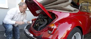 Abgaskandal Mercedes, VW und Co.